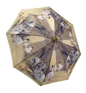 Degas Ballerinas Kids Umbrella
