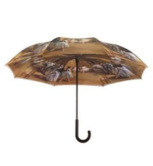 Ballerinas Stick Umbrella RC