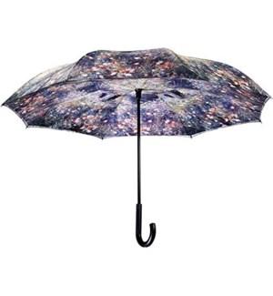 Renoir, Woman with a Parasol