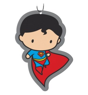 SUPERMAN AIR FRESHENER       10007