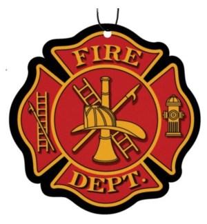 FIRE AIR FRESHENER       10028