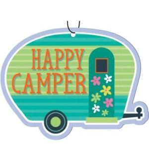 HAPPY CAMPER AIR FRESHENER       10030