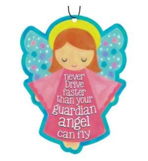 GUARDIAN ANGEL AIR FRESHENER       10033