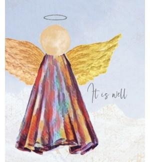 11X14  - ANGEL