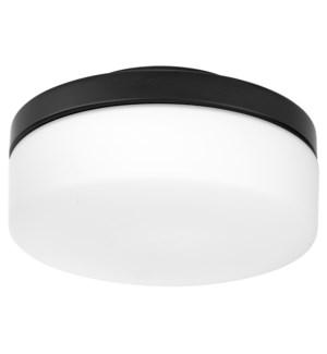 DAMP LED KIT 18w - Matte Black