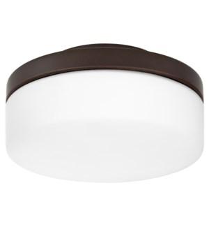 DAMP LED KIT 18w - Oiled Bronze
