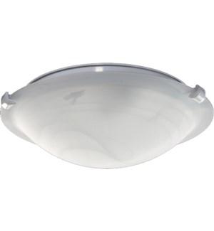 FAUX ALAB 2x LED KIT - WH