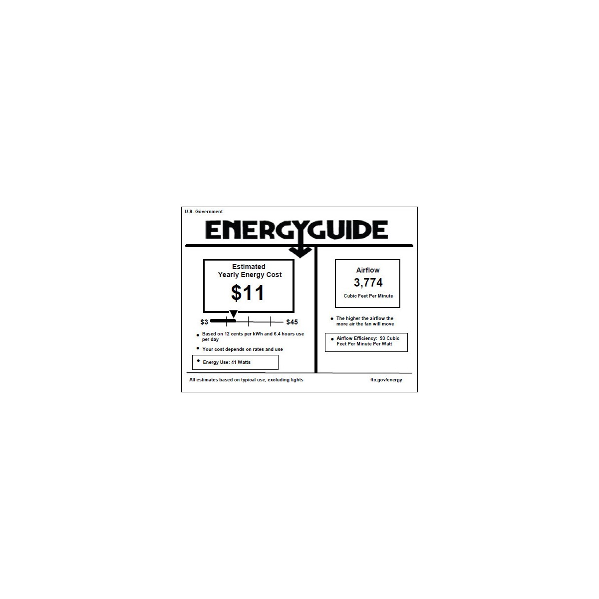 HUDSON 52-in Galvanized Indoor/Outdoor Ceiling Fan (5-Blade)