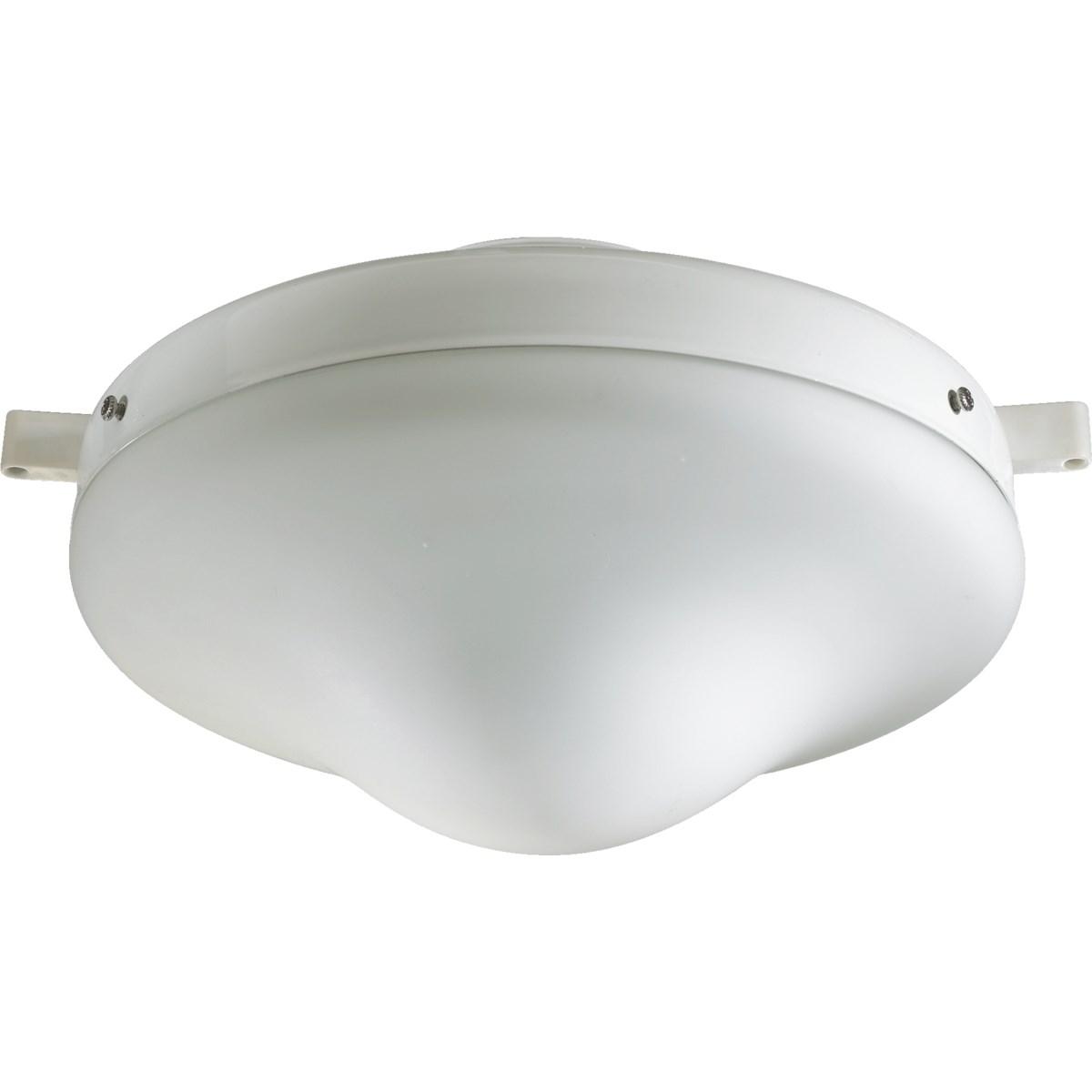 WET LED LK W/ OPAL - WH