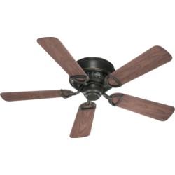 Medallion Patio 42-in Old World Indoor/Outdoor Ceiling Fan (5-Blade)