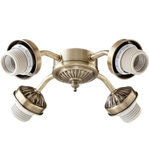 4LT LED LK HDW - AB