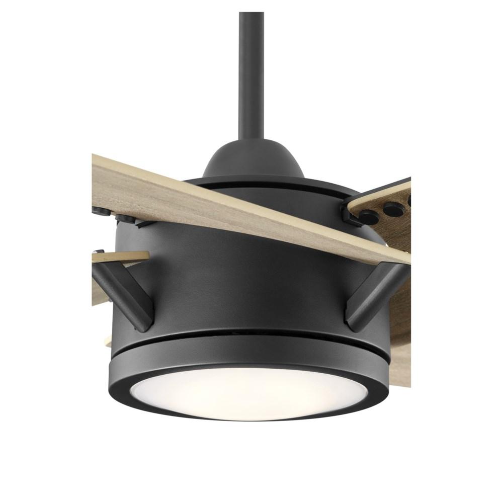 """Axis 54"""" Noir Ceiling Fan"""