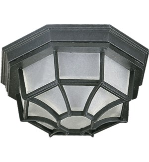 11 Inch  Ceiling Mount