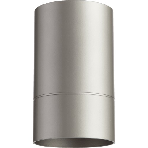 Cylinder 7 Inch Ceiling Mount Graphite