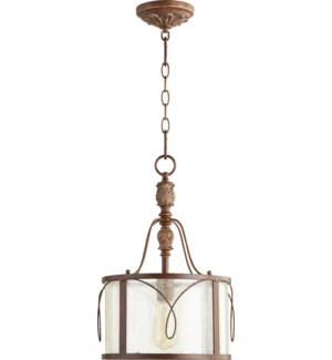 Salento Vintage Copper Traditional Pendant