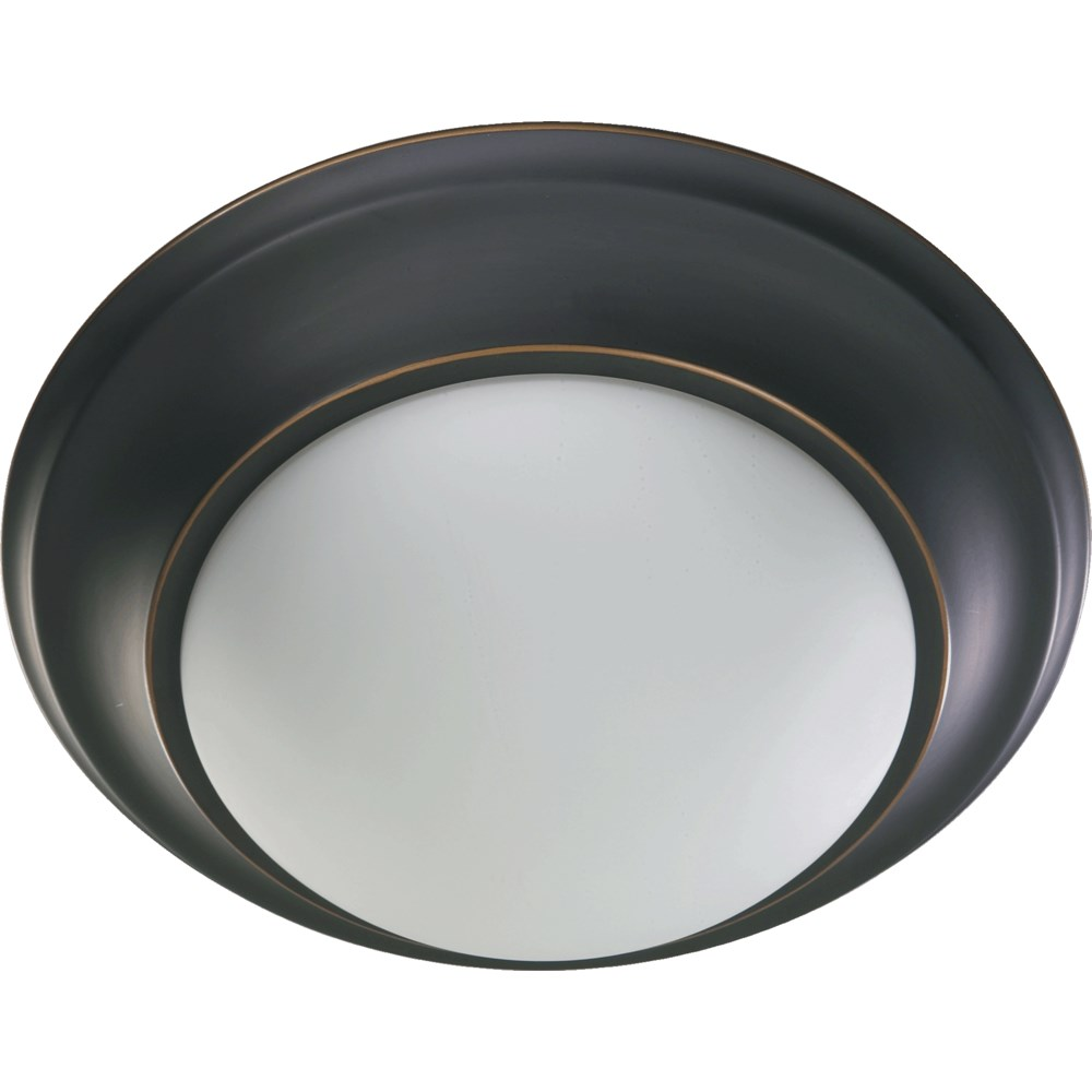 14 Inch Ceiling Mount Old World
