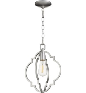 Dublin Classic Nickel Transitional Pendant