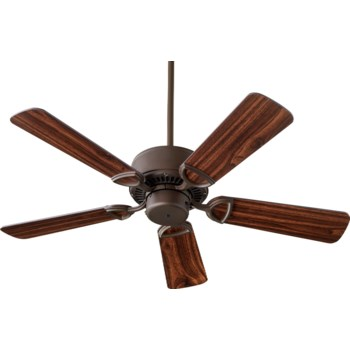Estate 42-in 5 Blade Imperial Ash Traditional Ceiling Fan