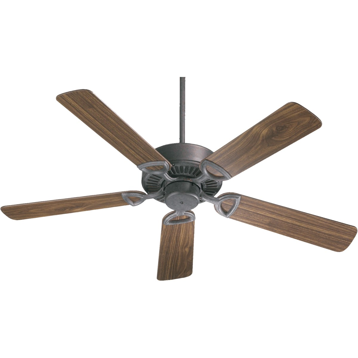 Estate 52-in 5 Blade Toasted Sienna Traditional Ceiling Fan
