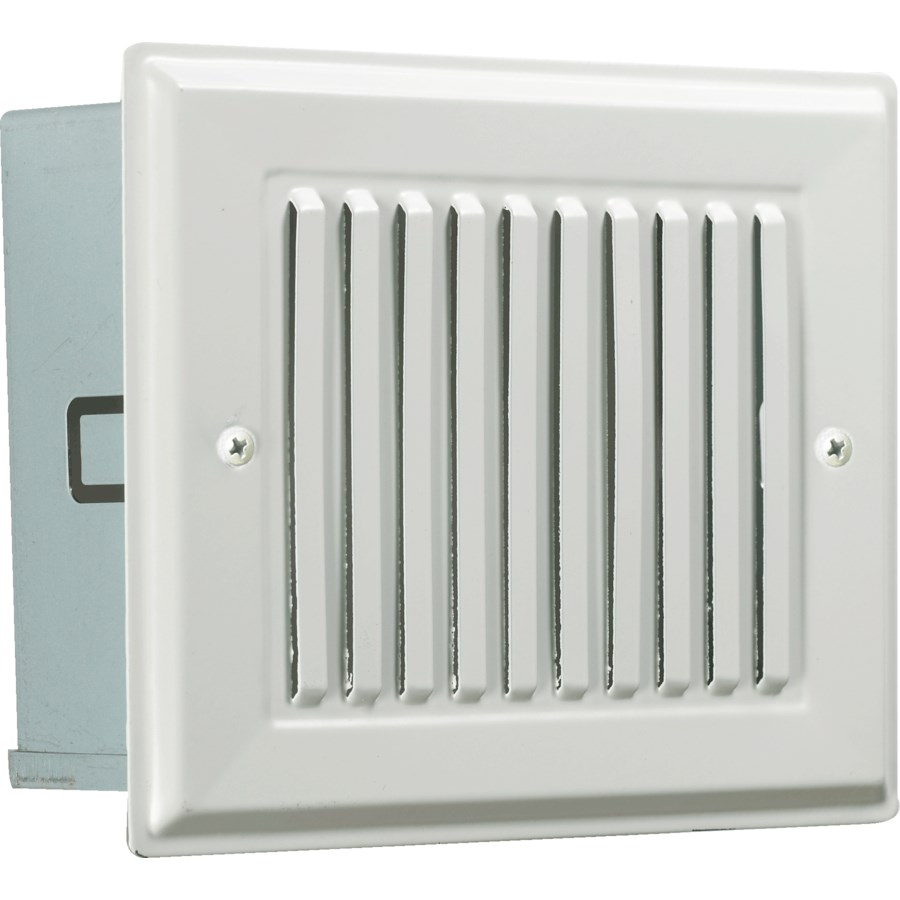 RECESSED CHIME BOX - SW