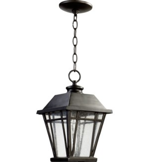 Baxter Old World Transitional Outdoor Pendant