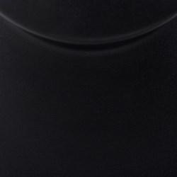 Moriarty 1 Light Industrial Black Outdoor Wall Light
