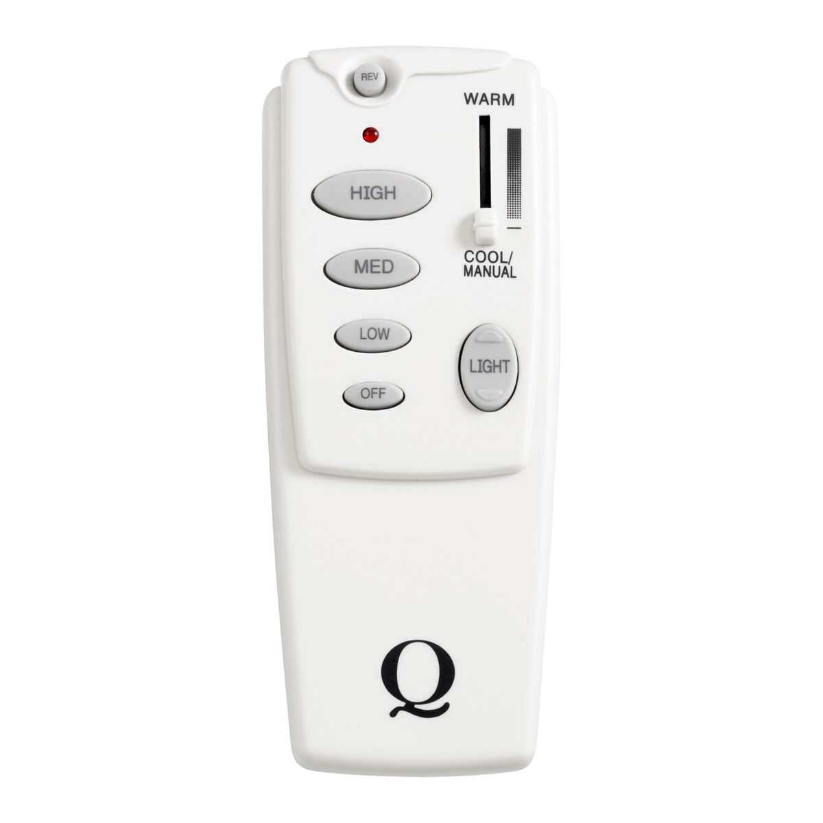 HAND HELD REMOTE 7-1401-0