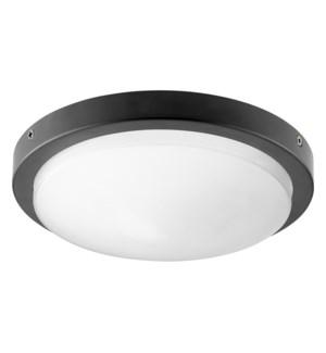 TITUS 18w LED Light Kit - Matte Black