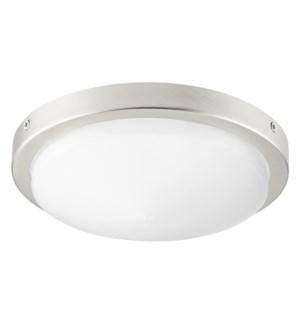 TITUS 18w LED Light Kit - Satin Nickel