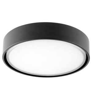 LURUS 18w LED Light Kit - Matte Black