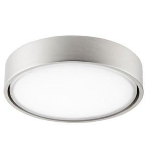 LURUS 18w LED KIT - Satin Nickel