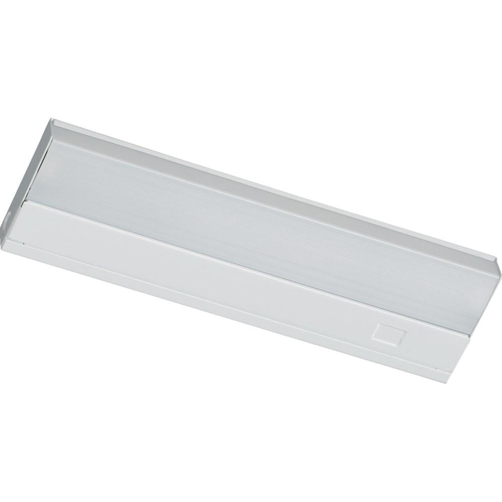 Under Cabinet 12-in White