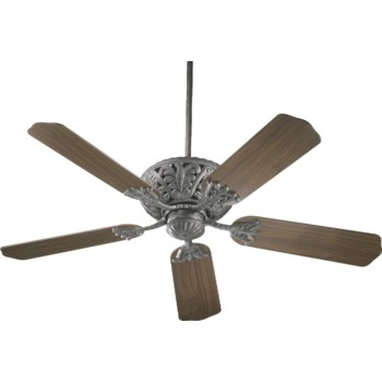 Windsor 52-in 5 Blade Toasted Sienna Traditional Ceiling Fan