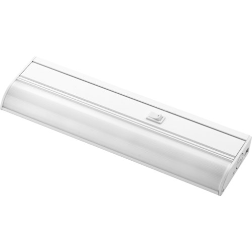 LED Under Cabinet 9-in White