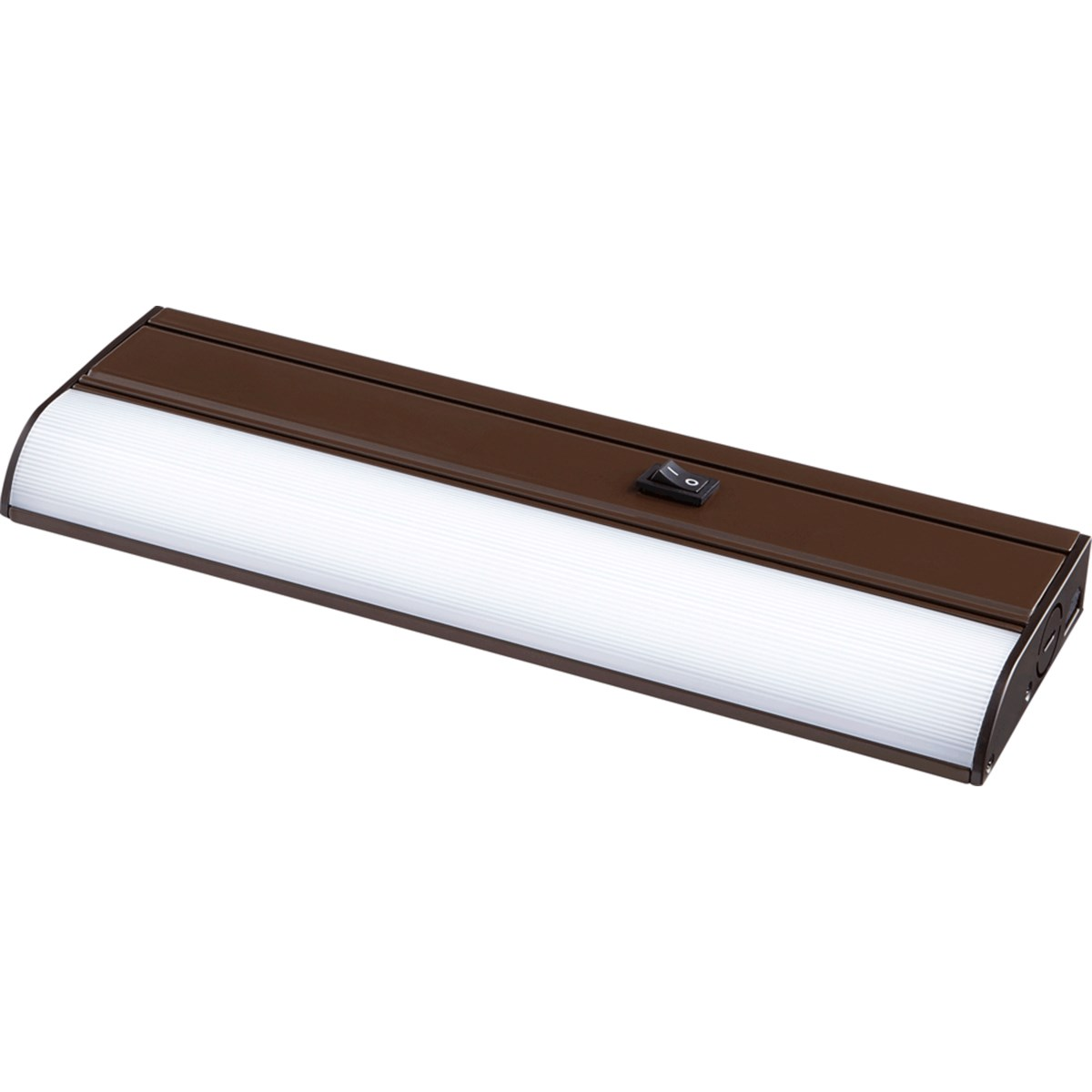 LED Under Cabinet 9-in Oiled Bronze