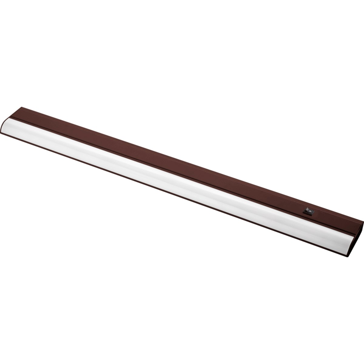 LED Under Cabinet 36-in Oiled Bronze