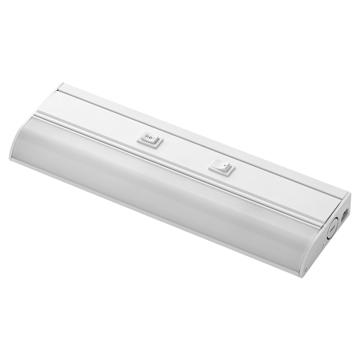 Color Changing Tuneable LED Under Cabinet 12-in White