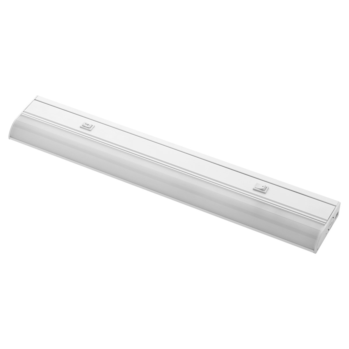 Color Changing Tuneable LED Under Cabinet 21-in White
