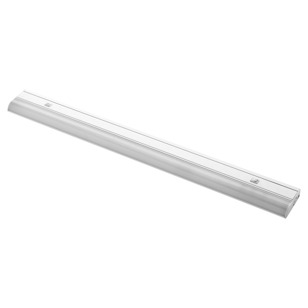 Color Changing Tuneable  LED Under Cabinet 36-in White