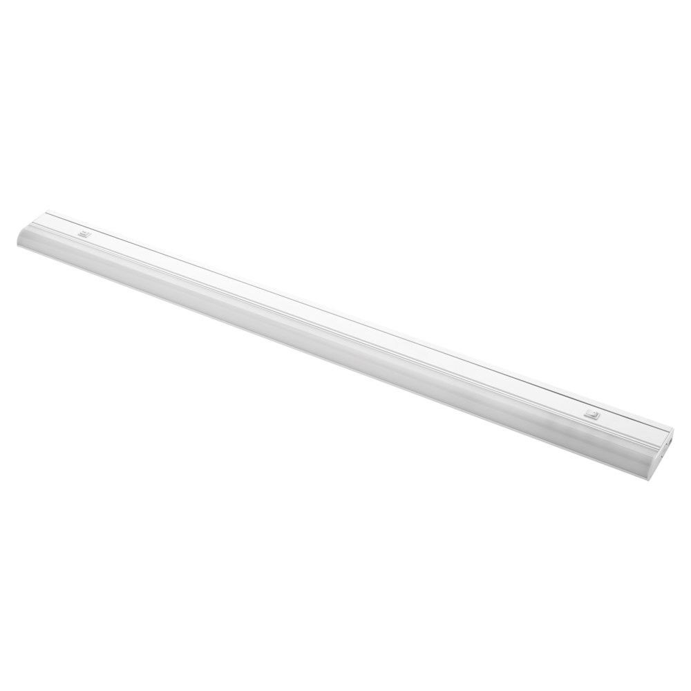 Color Changing Tuneable LED Under Cabinet 48-in White