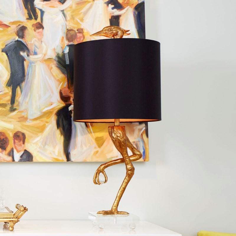 Ibis Table Lamp