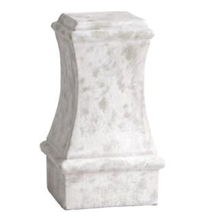 Small Dexter Pedestal