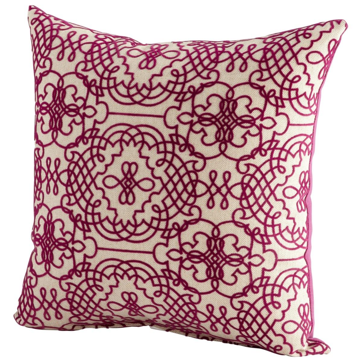St. Lucia Pillow