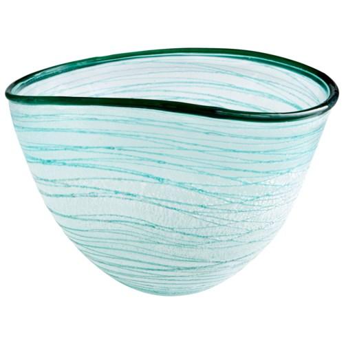 Small Swirly Bowl