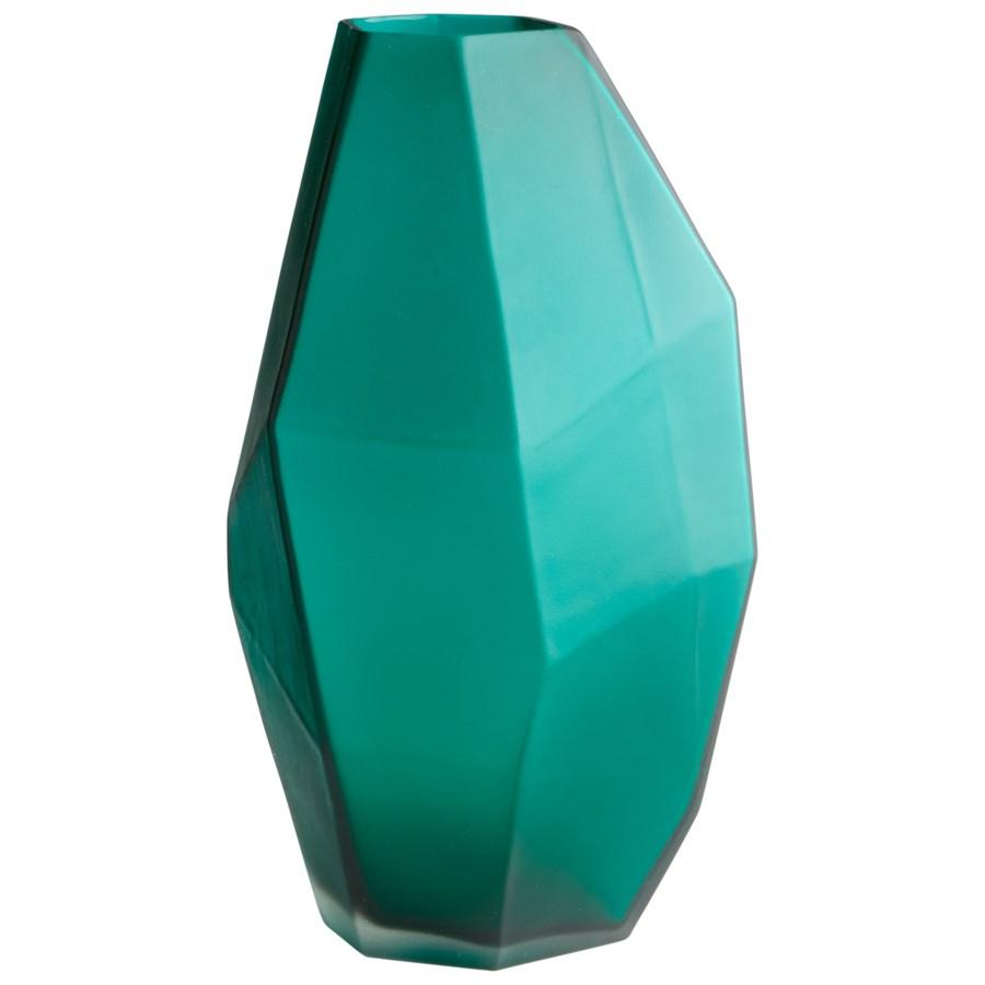 Large Bronson Vase
