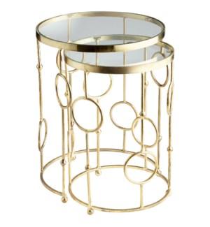Perseus Nesting Tables