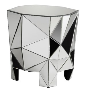 Alessandro Side Table