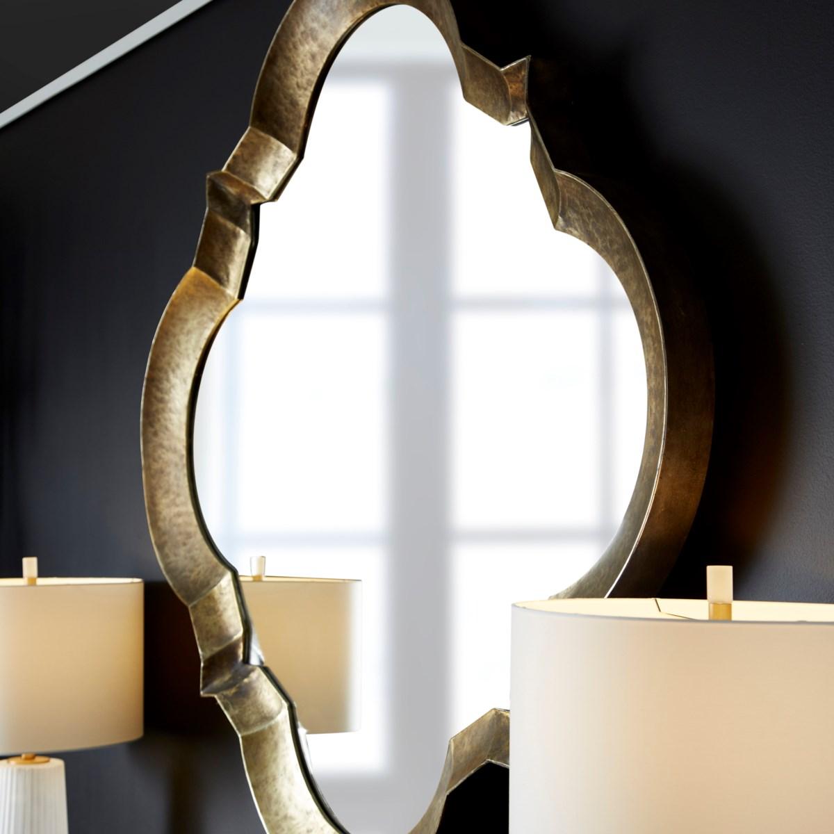 Parnel Mirror