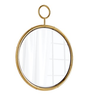 Circular Mirror