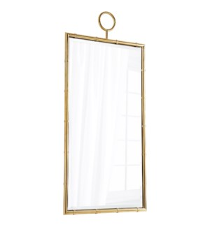 Golden Image Mirror